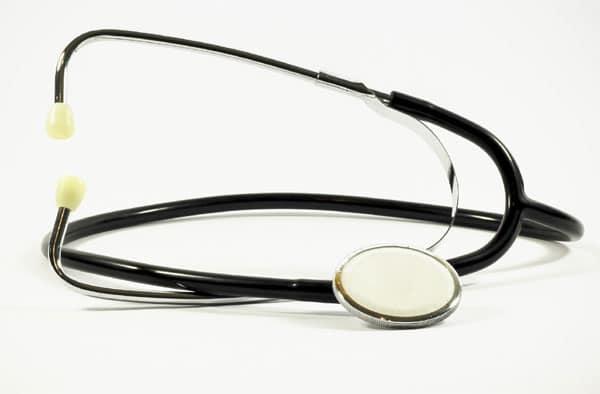 acouphene-stethoscope
