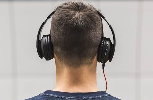 Audiogramme et casque